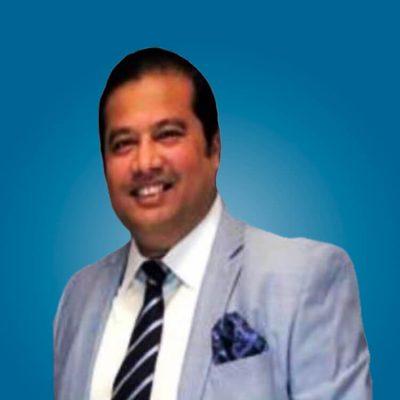 HGI Biswanath Patnaik
